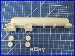 1/87 Resin Lpg Liquid Air Propane Nitrogen Trailer Conversion Kit