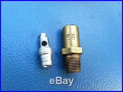 820 Nova Natural Gas to Propane/LPG Conversion Kit 0907211, w12
