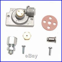 8931 liquid propane gas conversion kit