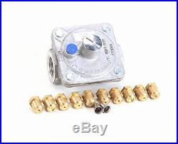 A37359 Natural Gas to Liquid Propane Conversion Kit