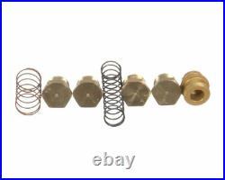 Accutemp 48 propane conversion kit #AT0H-3035-3 NIB