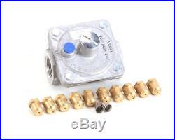 American Range A37359 Natural Gas To Liquid Propane Conversion Kit