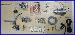 Auto car LPG propane conversion kit
