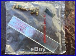 BOSCH Liquid Propane (LP) Conversion Kit Orifice 00668721 NEZ1054 9000943966 NEW