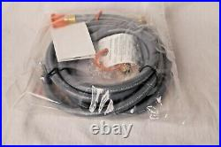 Blackstone Easy-Install Natural Gas Conversion Kit Propane Grill To Natural Gas