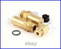 Blodgett 30396 Conversion Kit for Liquid Propane to Natural Gas