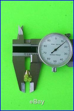 Bosch Lp Propane Conversion Kit Orifices