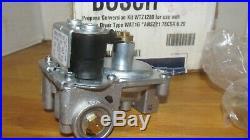 Bosch Propane Conversion Kit for Clothes Dryer P/N WTZ1280 Type WAT1G NOS LQQK