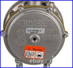 Bp-4t Conversion Kit Aisan To Impco For Toyota 4y + 4p Forklifts Propane