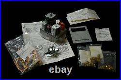 Bryant Carrier KGANP25012SP Gas Conversion Kit Natural to Propane LP