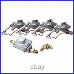 Bull Conversion Kit for Angus, Lonestar Select & Outlaw Gas Grills Propane