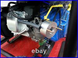 Champion Kohler Propane LP Natural Gas Generator Snorkel Tri Fuel Conversion Kit