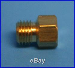 Char-griller 4 Burner Propane (lp) Conversion Kit With Regulator And Orifices