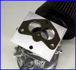 Complete Propane Conversion Kit Ford 2 Barrel Flathead Flat Head V8 Holley 34-59
