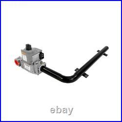 Conversion Kit, LP to NA, Quick Change, H250FD
