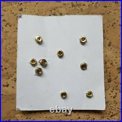 DG69-00201A / DG96-00352A OEM New Samsung Gas Range LP Conversion Kit Assy