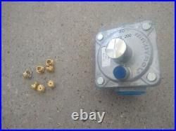Dacor 48 ERSD48 Propane Gas LP conversion kit