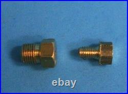 Dcs Rgs-366 Propane (lp) Range Conversion Kit All 14 Orifices