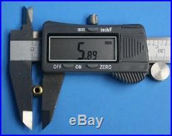 Dcs Rgs-485 Propane Range Conversion Kit All 15 Orifices