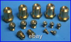 Dcs Rgs-485 Propane (lp) Range Conversion Kit All 15 Orifices