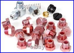 FRYMASTER 826-1143 Natural Gas to Propane Conversion Kit