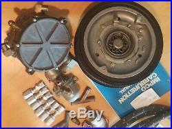 Ford 360 Impco Dual Fuel Conversion Kit Carburetor Lpg Propane Lots Of Extras