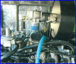 Ford V10 Generator Natural Gas to Propane Conversion kit