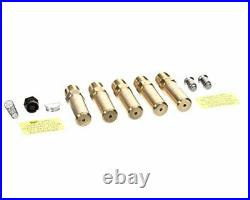 Frymaster 8262021 Hw Sr62 Liquid Propane To Natural Gas Conversion Kit