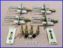 Frymaster 8262967 CONVERSION KIT, PROPANE TO NATURAL, replaced by # 8262971