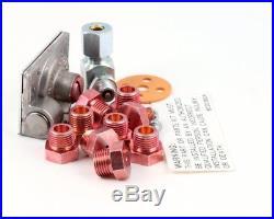 Frymaster 826-0956 Natural To Liquid Propane Conversion Kit