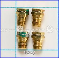 GE OEM Natural Gas to Liquid Propane (LP) Conversion Kit Orifices WB28X29962 NEW