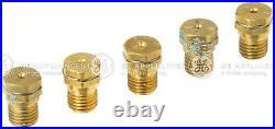 GE OEM Natural Gas to Liquid Propane (LP) Conversion Kit Orifices WB28X29965 NEW