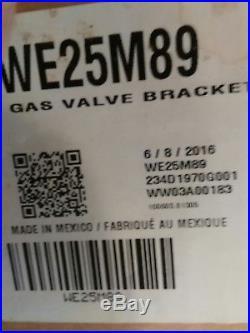 GE Profile Dryer Propane Conversion Kit OEM
