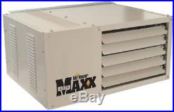 Garage Heater Natural Gas to Propane Conversion Kit Mr. Heater 50000 Convectio