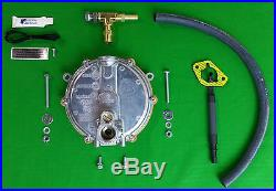 Generac Motor Snorkel Propane Generators Tri Fuel Conversion Kit
