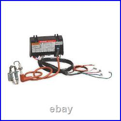 HONEYWELL HOME Y8610U6006 Conversion Kit, Inlet/Outlet 1/2 x 3/4 In