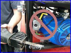 Harbor Predator Generator Propane LP Natural Gas Tri-Fuel Conversion Kit