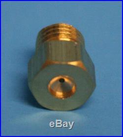 Hardwick Propane Conversion Kit Gas Orifices