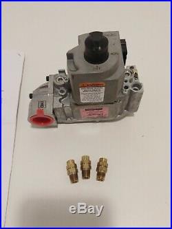 Hayward FDXLCNK0001 H Series Pool Heater Natural Gas to Propane Conversion Kit