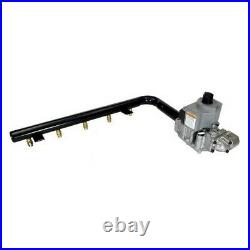 Hayward FDXLGCK1250NP NA to LP Quick-Change Conversion Kit for H250FD PoolHeater