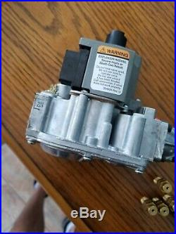 Hayward HD150-400FD Propane pool heater conversion kit from NG FDXLCNK0002