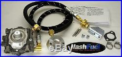 High Pressure Propane Lpg Conversion Honda Generator Eb6500 Eb 6500 Gx389 Gx 389