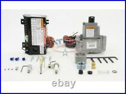 Honeywell Y8610u6006 Gas Ignition Conversion Kit Y8610u