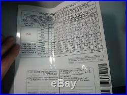ICP NPLPCONV013C00 Natural Gas to Propane Conversion Kit