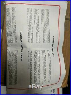 IMPCO BEAM GARRETSON S2 PROPANE REGULATOR kit REPLACEMENT conversion KOHLER LPG