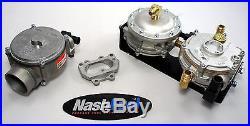 Impco Conversion Kit Datsun C3 P3 Throttle Body Nissan Propane Lpg