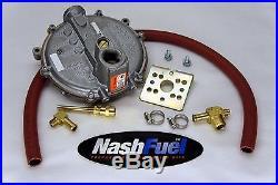 IMPCO PROPANE CONVERSION KIT ONAN MARQUIS GOLD 5500 GENERATOR 5.5 HP LP GAS 5500