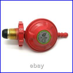 Igt Hand Wheel Propane Gas Regulator Conversion Kit For Most Weber Q & Lp Models