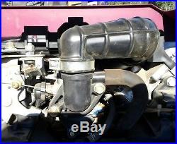 Impco High Pressure Propane Generator Conversion Honda Gx610 Gx620 Old Style Gx