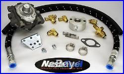 Impco High Pressure Propane Generator Fuel Conversion Yamaha Mz360 Mz 360 Ridgid